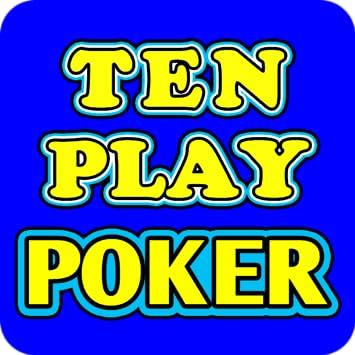 Ten Play Poker
