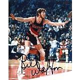 Bill Walton Autographed 8x10 Photo
