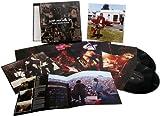 West Coast (8lp Box Set) Seattle Boy : The Jimi Hendrix Anthology