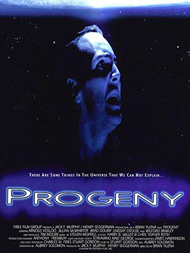 Progeny - Willkommen in der Hölle Film