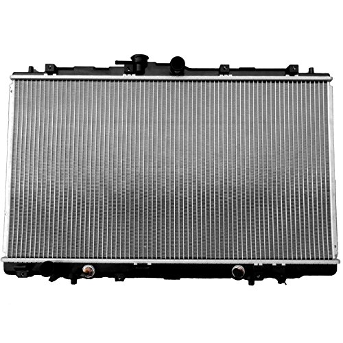 99 accord v6 radiator - 7