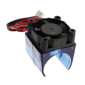 Almencla Radiador Ventilador Cubierta Inyección Conducto Moldeado ...