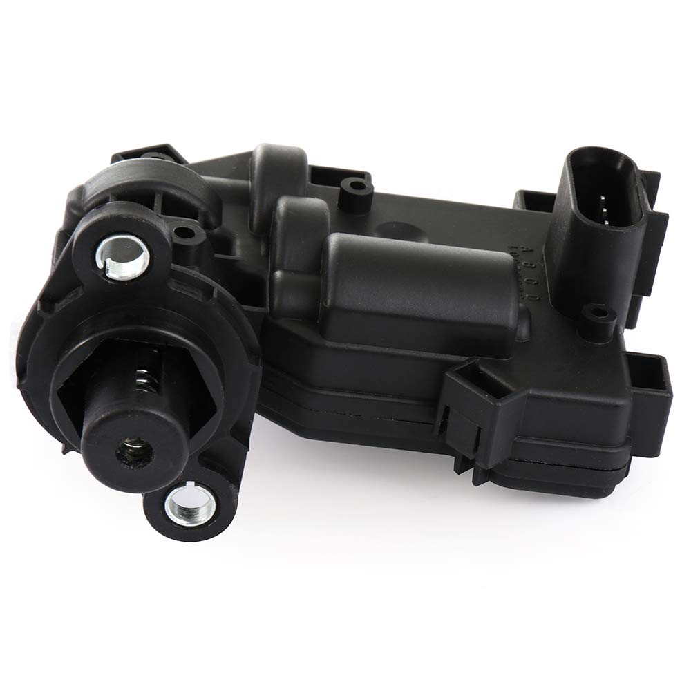 ECCPP Front Axle Disconnect Actuator Switch Replacement for 2002-2009 Chevrolet Trailblazer 4.2L 600-103