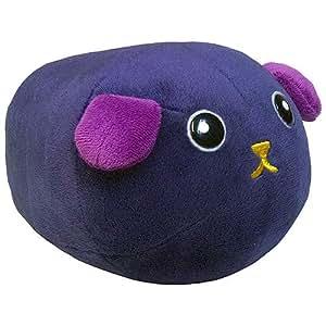 Toynami Mameshiba Black Bean Plush