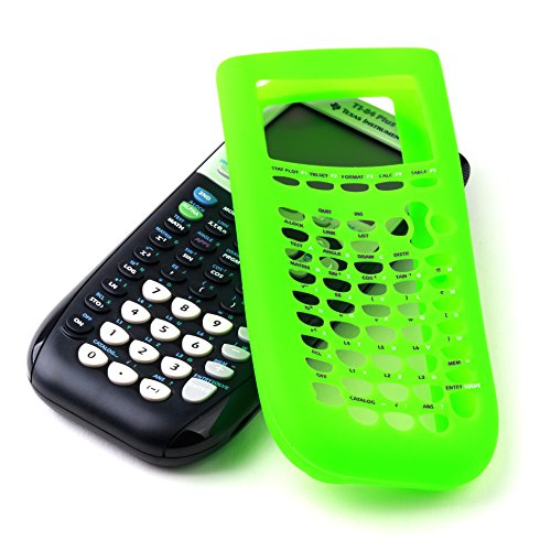 Guerrilla Case Texas Instruments Graphing Green