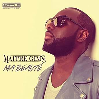 Ma Beauté Pilule Violette By Maître Gims On Amazon Music