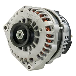 ACDelco 335-1090 Professional Alternator
