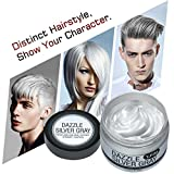 Gray Hair Colors Review and Comparison
