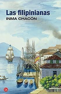 Las filipinianas par Chacón