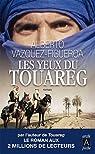 Les Yeux du touareg par Vazquez-Figueroa