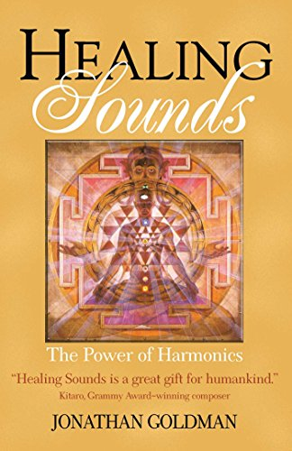 Pdf eBooks Healing Sounds: The Power of Harmonics