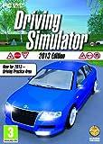 Driving Simulator 2013 (PC DVD) (UK IMPORT)