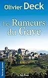 Rumeurs du Gave (les) par Deck