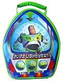 Disney Pixar Toy Story Lunch Tote Bag Buzz Lightyear