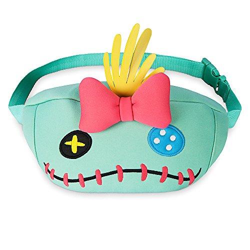 Disney Scrump Hip Pack - Lilo & Stitch