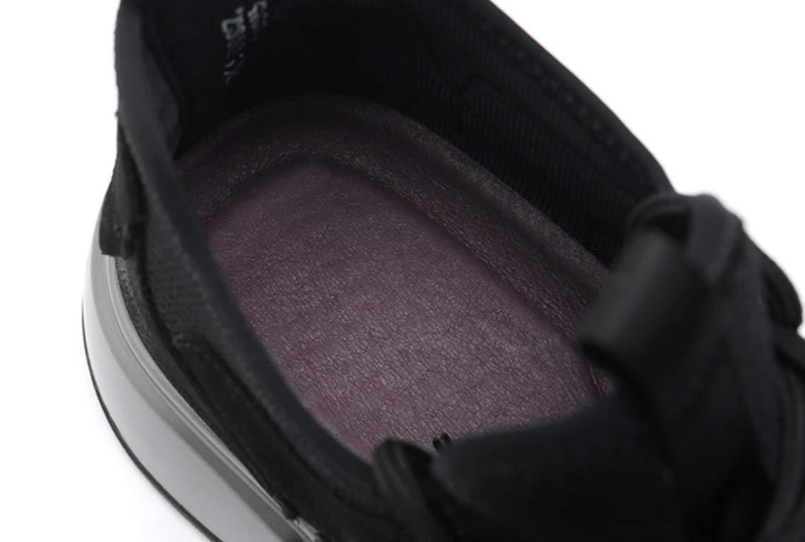ZJIANM Herren Herren Herren Leichte Sportschuhe Leder Mode Herrenschuhe Trend Board Schuhe Männer Im Freien Komfortabel Atmungsaktive Sportschuhe Fahren Schuhe 6795ff