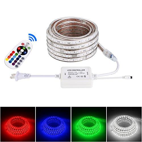 Rgb Led Neon Rope Light - 3