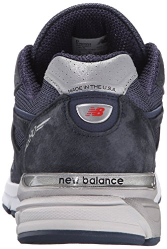 New Balance Herren 990V4 Laufschuh Marine