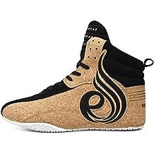 Ryderwear Raptors D-Maks GT Gym Shoes Cork