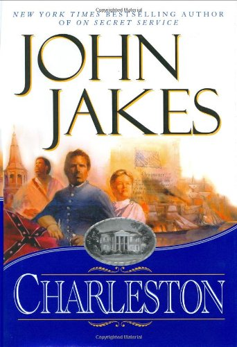 Charleston by John Jakes