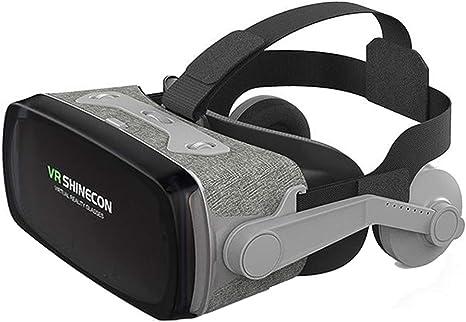 Casque 9.0 VR Gafas de Realidad Virtual Gafas 3D Caja de ...