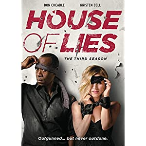 House of Lies: Season Three (2015)