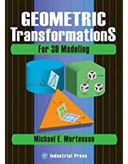 Geometric Transformations for 3D Modeling (Volume 1)