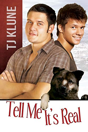 Tell Me It's Real (At First Sight Book 1)