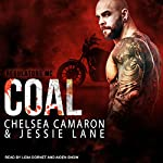 Coal: Regulators MC, Book 3 | Chelsea Camaron,Jessie Lane