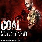 Coal: Regulators MC, Book 3 | Chelsea Camaron, Jessie Lane