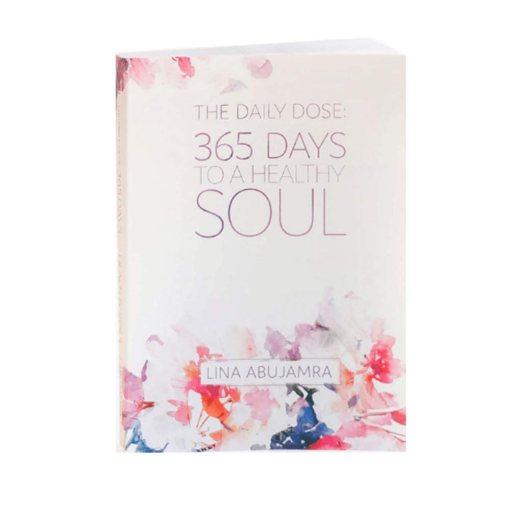 fbe55cb9e The Daily Dose: 365 Days to a Healthy Soul Paperback – January 1, 2018