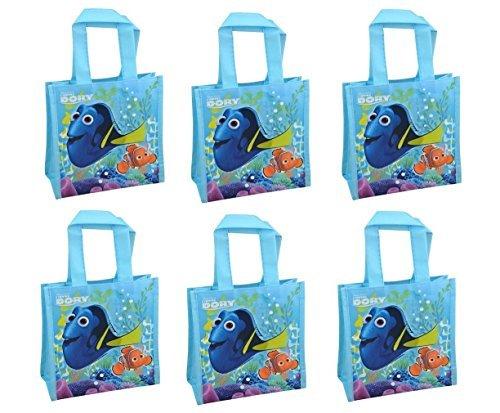 Non Woven Mini - Finding Dory Mini Non-Woven Tote Bag with Matte Printing- 6 Bags