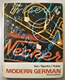 Modern German, Sparks, Kimberly and Huber, Thomas, 0155613162