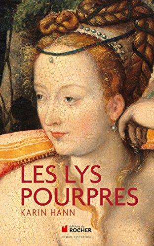 Les Lys Pourpres [Pdf/ePub] eBook