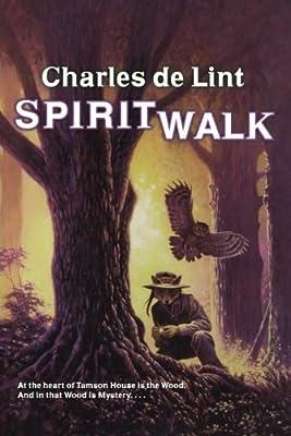 Spiritwalk