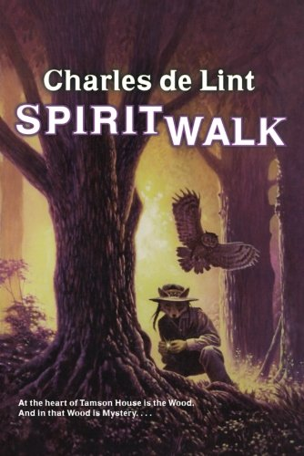 Spiritwalk (Newford)