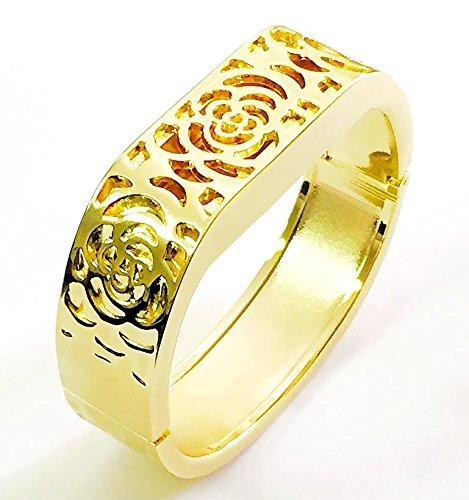 Elegant Replacement Jewelry Bracelet Flowers
