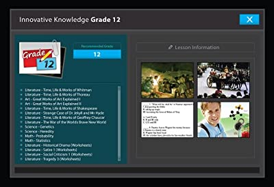 Innovative Knowledge Grade 12 for Mac [Download]