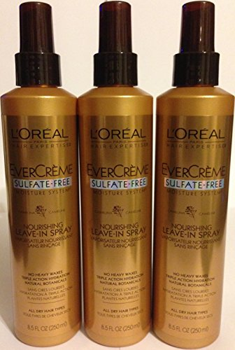 LOreal Expertise EverCreme Nourishing Leave