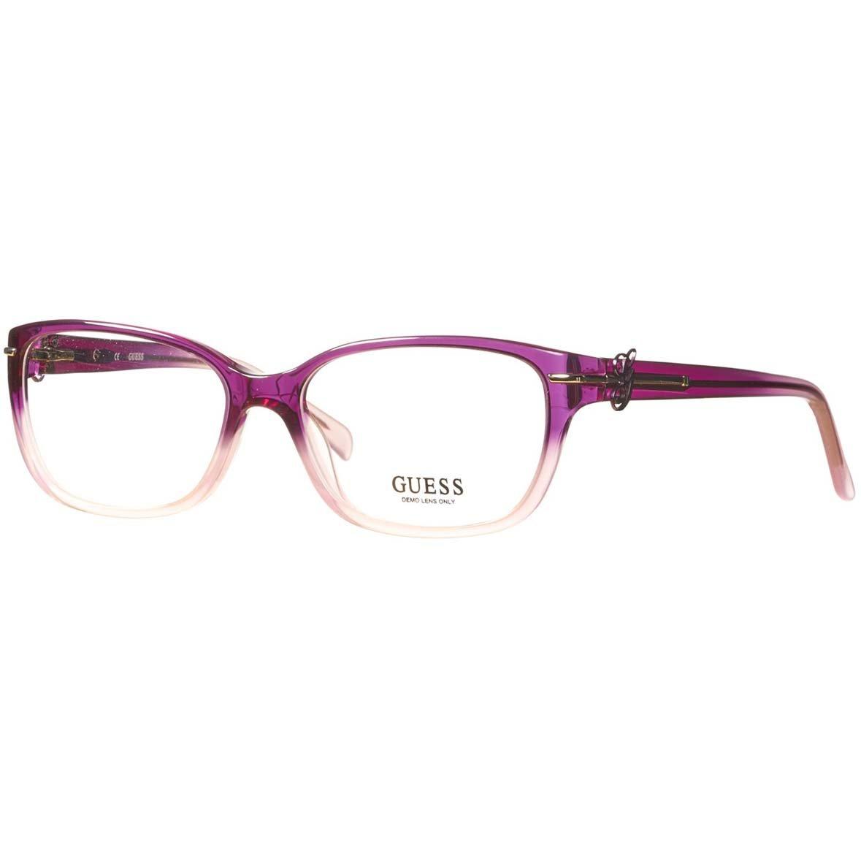 Guess Sunglasses GU_2303_PUR_56 GU230356O24_Purple