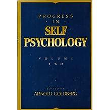 Progress in Self Psychology, Volume 2
