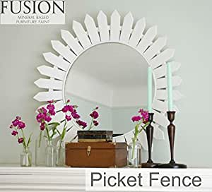 Fusion Mineral Paint 500 ml Picket Fence