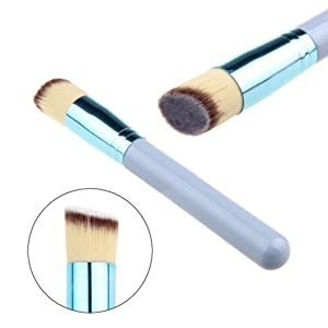 Makeup Brush, Hatop Makeup Brushes Powder Concealer Blush Liquid Foundation Make up Brush