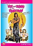 Ups And Downs Of A Handyman [1975] [DVD]