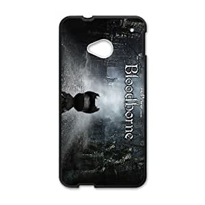 littlebigplanet 3 HTC One M7 Cell Phone Case Black Customized Items zhz9ke_7291572