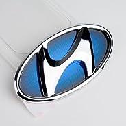 HYUNDAI 86300-4R100 Tail Gate Logo Emblem