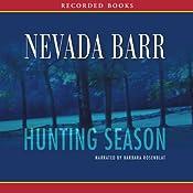 Hunting Season: An Anna Pigeon Novel | Nevada Barr