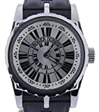 Roger Dubuis Sympathie swiss-automatic mens Watch S43 (Certified Pre-owned)