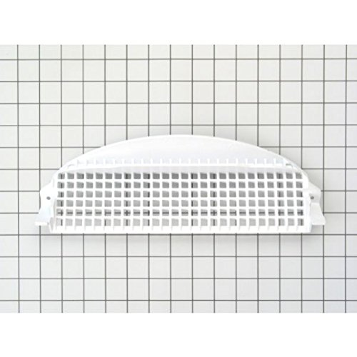 GE WE18X10001 Cover Lint Trap