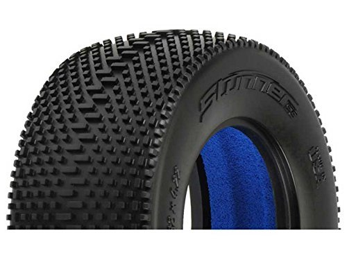 ProLine 1010603 Stunner SC 2.2/3.0 M4 (Super Soft) Tires (2) (Proline Blockade Sc compare prices)